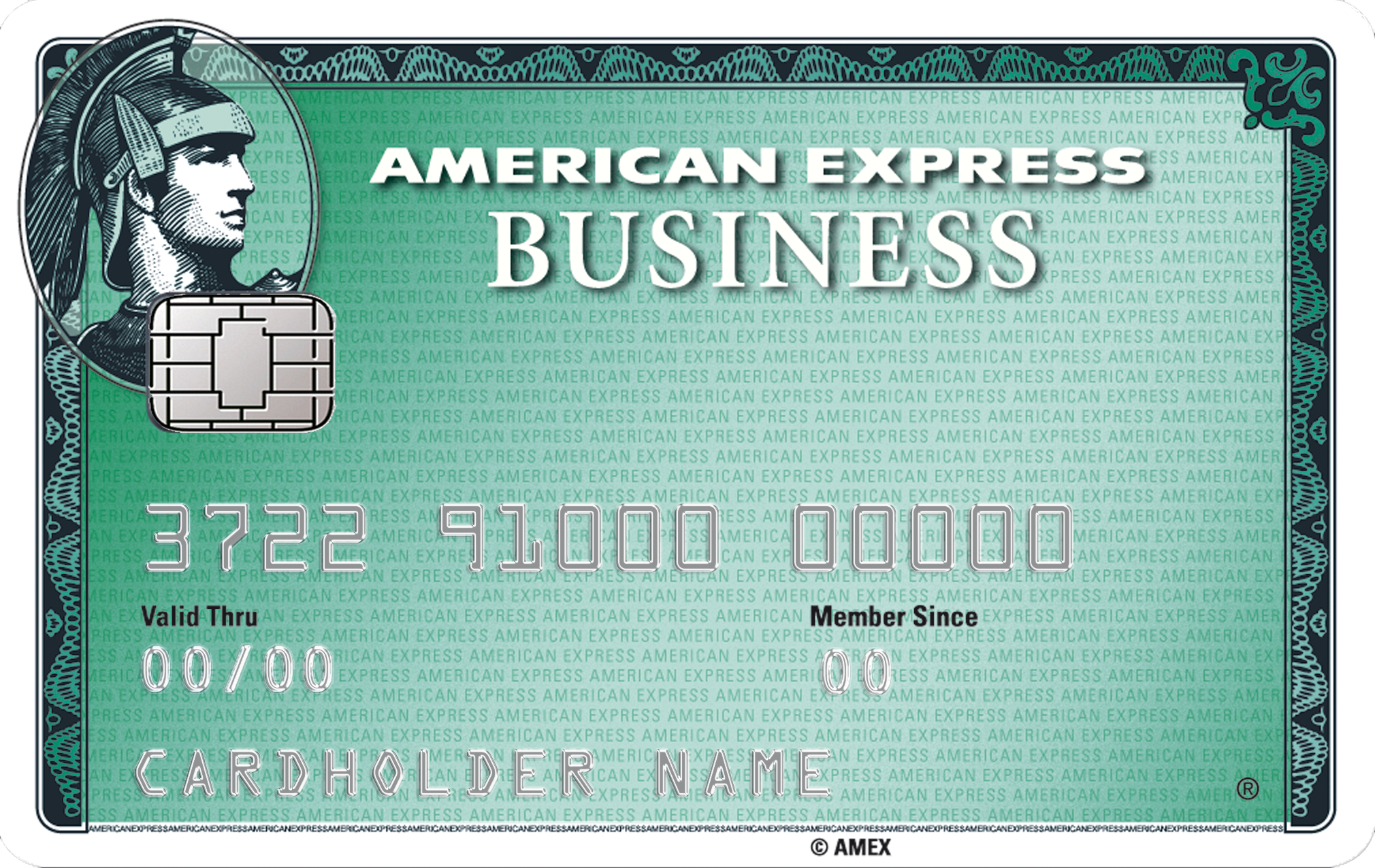 American Express<sup>®</sup> Business Card (CS)