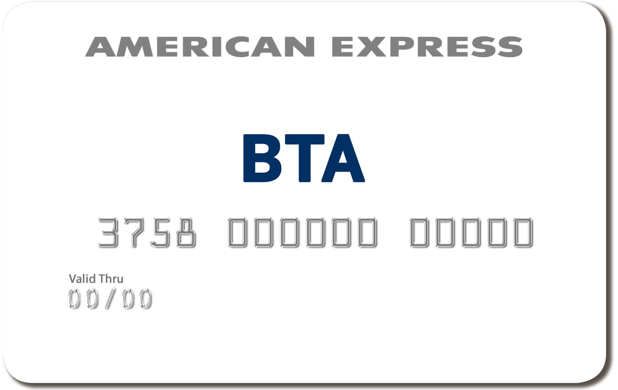 American Express<sup>®</sup> Business Travel Account