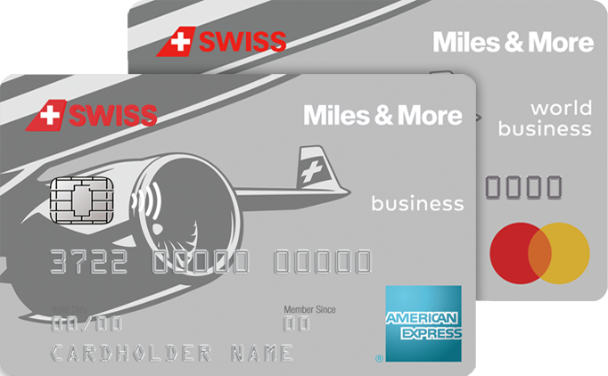 Our Credit Cards For Companies Swisscard