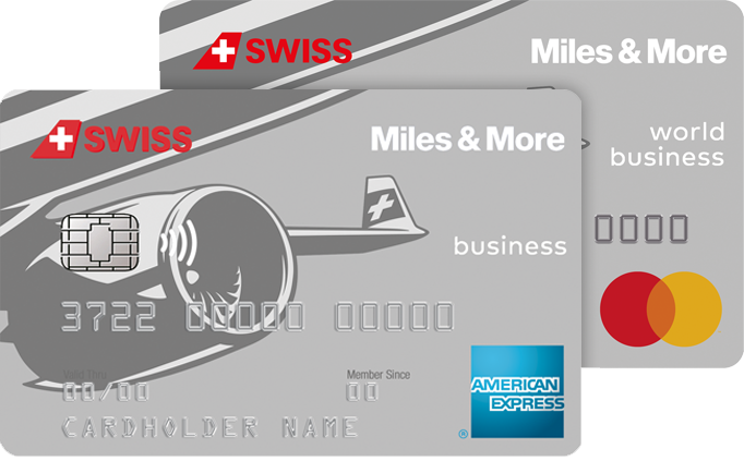 SWISS SME card package Silver